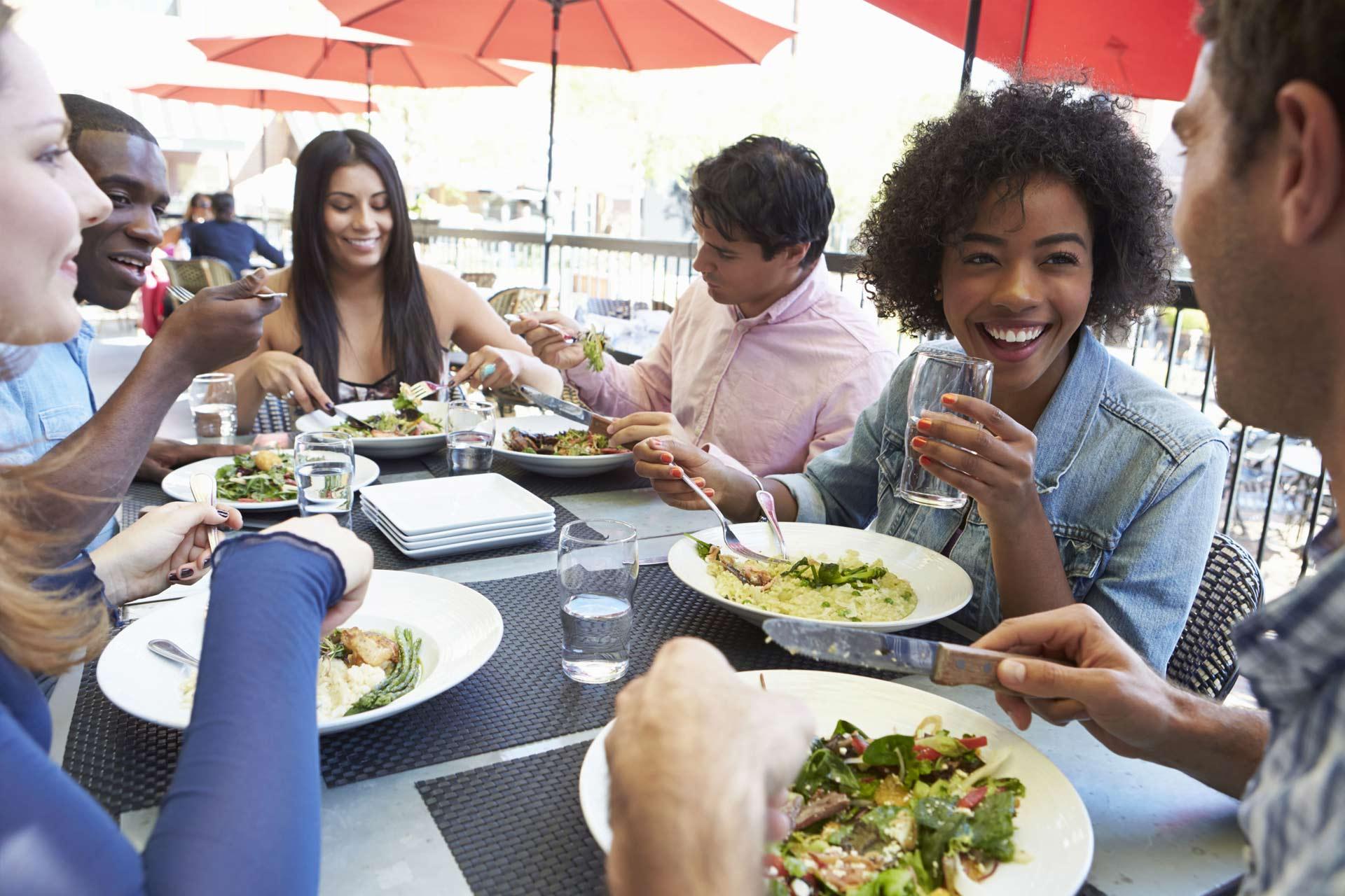 Commercial Water Softeners Industries We Serve - Restaurants