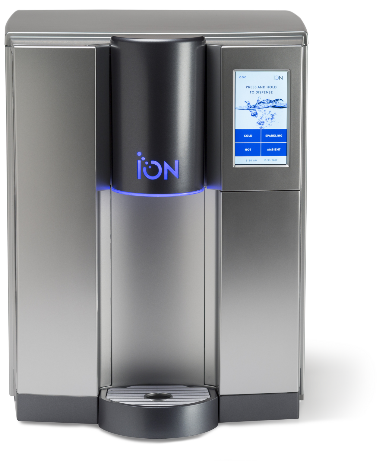 Residential Drinking Water Systems - ClearSoft - iON